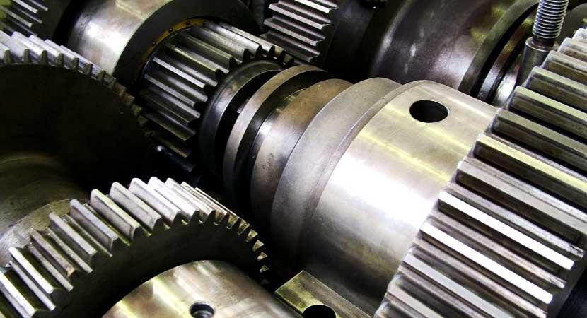 Industrial Machinery & Equipment