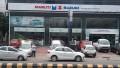 Maruti Suzuki ARENA (Mithra Auto Agencies, Vijayawada, MG Road Labbipet)