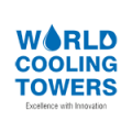 FRP Cooling Towers in India