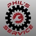Phil's Service
