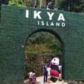 Ikya Adventures Park In Mussoorie  Dhanaulti, Uttarakhand, India