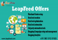 Shopping Data Feed Services