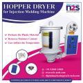 Plastic Granules Dryer