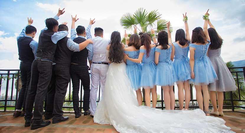 Wedding & Event Planning