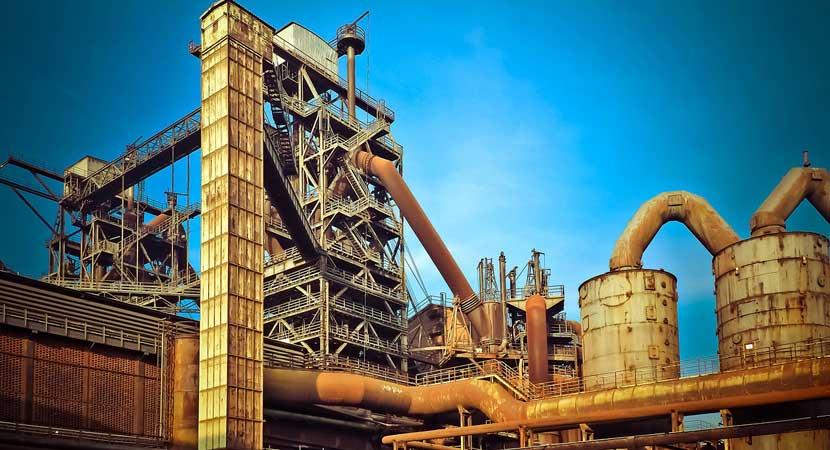 Industry, Supplies & Equipment