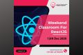 ReactJS Classroom Training course in Bangalore