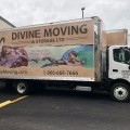 Divine Moving and Storage NYC