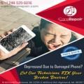 Repair my phone in USA