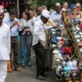 Mumbai Dabbawala Tour Package